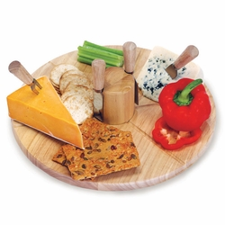 Salerno Cheese Board