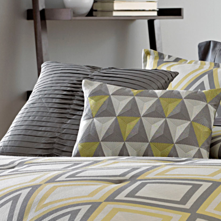 Society Row Luxury Bedding Set A Michael Amini Bedding