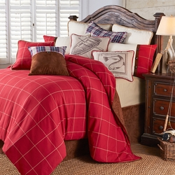 South Haven 4 Peice Comforter Set
