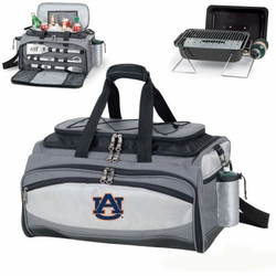 The Ultimate Collegiate Tailgating Barbeque Set