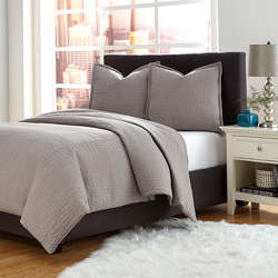 Trent 3 Piece Duvet Set