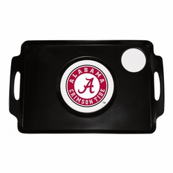 University of Alabama Lapper Tray