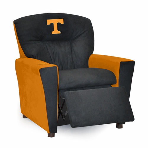 Tennessee Vols Kidu0027s Recliner: University Of Tennessee