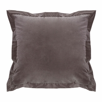 Whistler Velvet Square Pillow