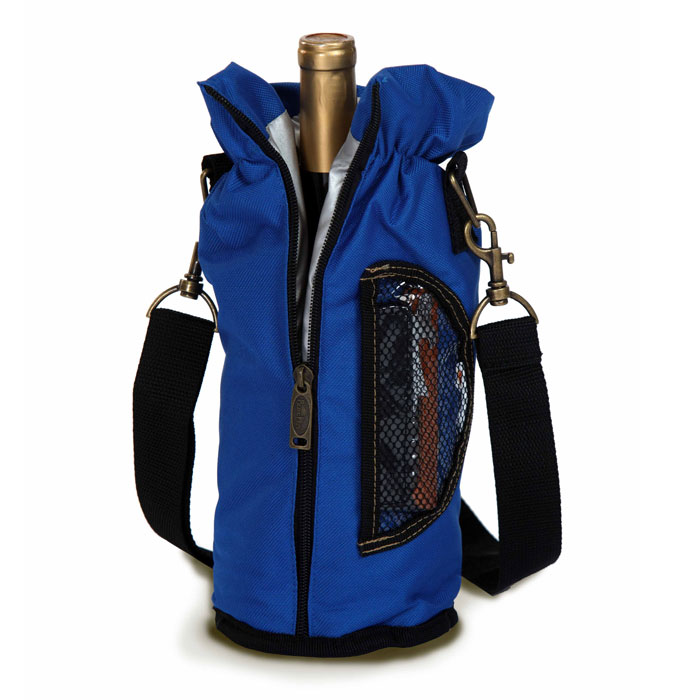 Wine Pouch Insulated Wine Carrier Picnic Plus Out Of Stock