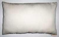 "Organic Toddler Pillow 14"" x22"""