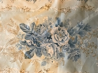 VTGFAB2 Ramm Weston Park chintz fabric