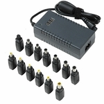 120w Universal Laptop Charger W/ Auto Voltage