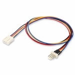 15 In. Pwm Extension Cable M/F