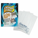 4 In 1 Cleaning Paper For Laser/ink Jet Printers