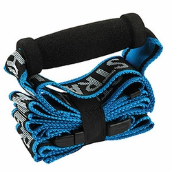 72 In. Strap-a-handle, Blue