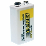 9.6v 230mah Rechargeable Nimh Batteries, Single
