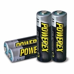 AA 2700mah Rechargeable Nimh Batteries, 4 Pack