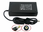 Acer Aspire All-in-One AZ1620, Z1620 Charger, Power Cord