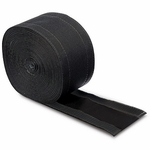 Angel Guard Safcord 4 In. X 30ft., Black