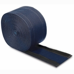 Angel Guard Safcord 4 In. X 30ft., Navy Blue
