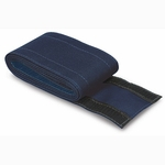 Angel Guard Safcord 4 In. X 6ft., Navy Blue