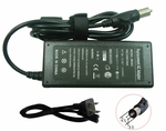 Apple Macintosh PowerBook 3400c/200, 3400c/240 Charger, Power Cord