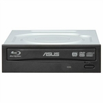 Asus Blu-ray Reader, CD/DVD Burner, Oem