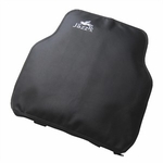 Bodyryzm Jazz Rx Back Cushion, Inflatable, Black