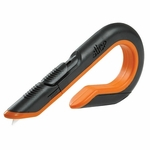 Ceramic Box Cutter, Orange