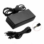 Compaq 16.5v 2.6a, 43 Watt AC Adapter Charger, Power Cord, 4.8x1.7 plug