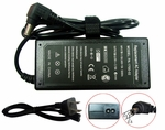 Compaq 18.75v 3.15a, 59 Watt AC Adapter Charger, Power Cord, 5.5x2.5 plug