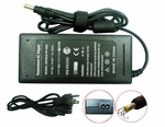 Compaq HP Part Number 18.5v 3.5a, 65 Watt AC Adapter Charger, Power Cord, 4.8x1.7 plug
