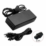 Compaq Presario 1900T-366, 1900T-400 Charger, Power Cord