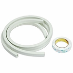Cord Channel, 10ft., White