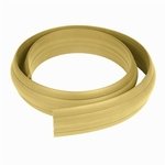 Cord Protector And Concealer, 5ft, Tan