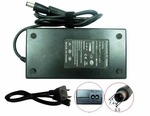 Dell Alienware 17, M17x R4 Charger, Power Cord