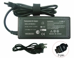 Dell Latitude LS, LS 400 Charger, Power Cord