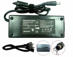 Dell NADP-130AB, NADP-130ABB, NADP-130ABD Charger, Power Cord