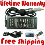 Delta IBM Lenovo ADP-65AD AA, ADP-65AD BA Charger, Power Cord
