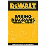 Dewalt Wiring Diagrams Professional Reference Book