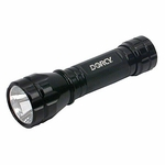 Dorcy 200 Lumen Cree LED Tactical Flashlight