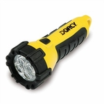 Dorcy 4 LED Incredible Floating Flashlight