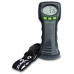 Ergo Digital Luggage Scale, Gray