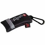 Flash-e Neoprene Thumbdrive Case, Black