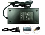 Gateway One ZX4971G-UW20P Charger, Power Cord