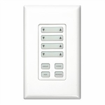 Ge Z-wave Wireless Keypad Controller