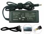 HP Compaq TC4200 Charger, Power Cord