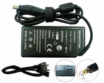 IBM Lenovo 02K7654, 40Y7682 Charger, Power Cord