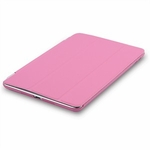 Ipad Mini Smartcover W/ Removable Back, Pink/pink