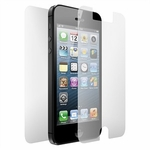 Iphone 5, Clearcal, Transparent, Front/back