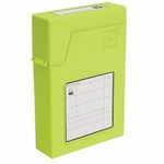 Mukii 3.5in Hard Drive Protector, Green
