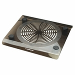 Notebook Computer Cooling Pad, Single Fan, 200mm