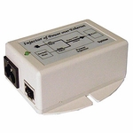 Poe Input 90-264vac, Output 24vdc At .8a 12w