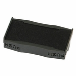 Refill Ink Pad For Id Guard Stamp Small